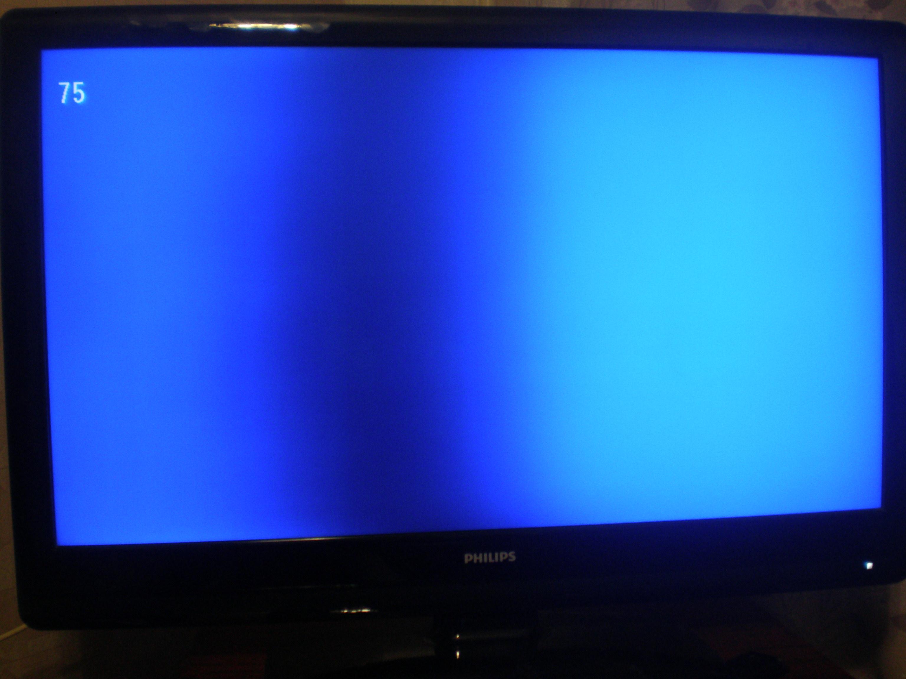 Телевизор philips своими руками
