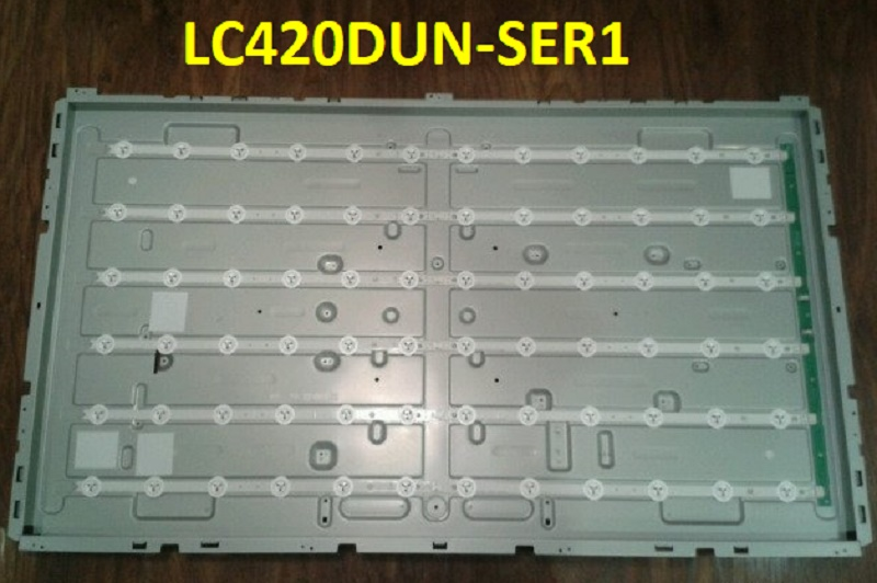 LED 42 ROW REV1.0 1 R-TYPE 6916L-1028A
