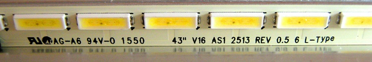 "43"" V16 AS1 2513 \ 2513 R\L REV05.6"
