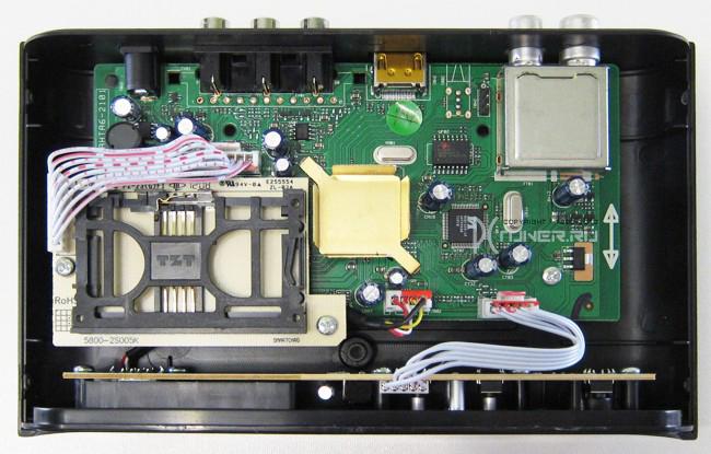 Схемы ресиверов оrton 4100c ( globo 4100c ) » форум спутниковый мир.