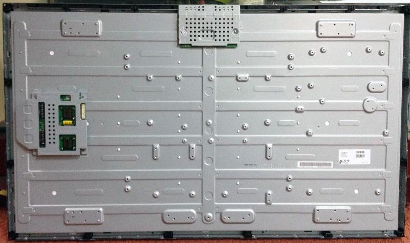 LED 42 ROW REV1.0 1 L-TYPE 6916L-1029A