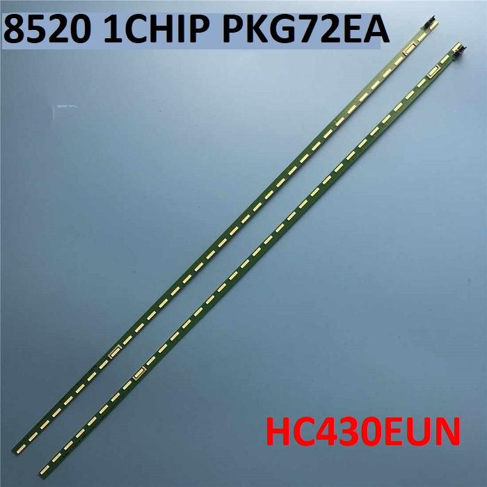 подсветка  LG 43LH560V  LG 43LF590V